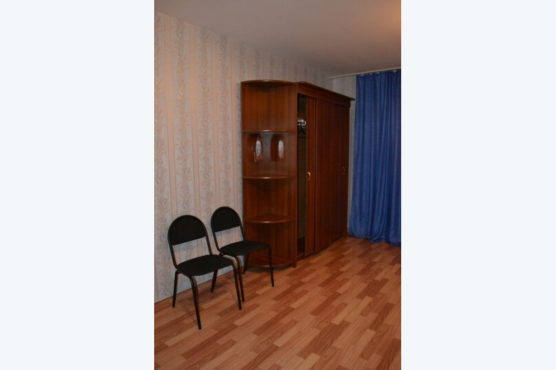 4-комн. квартира, 60 кв.м. на 8 человек, Северный проезд, 12, Красноярск - Фотография 3