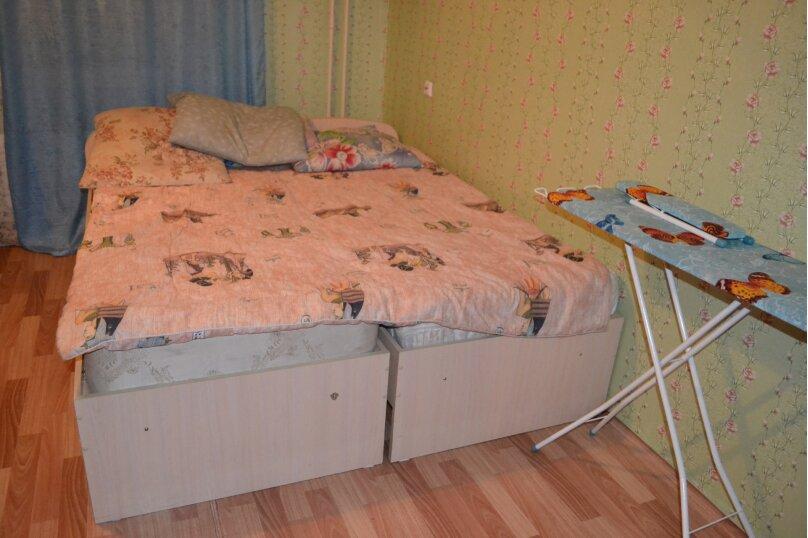 4-комн. квартира, 60 кв.м. на 8 человек, Северный проезд, 12, Красноярск - Фотография 4