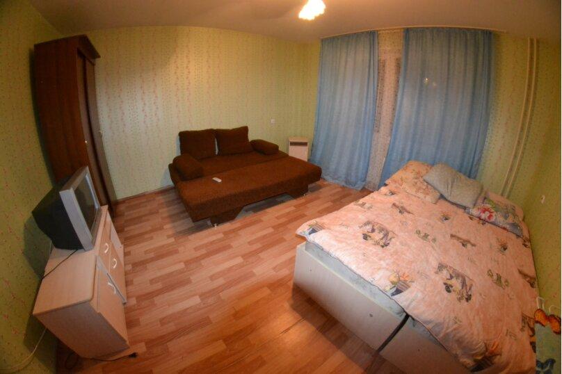 4-комн. квартира, 60 кв.м. на 8 человек, Северный проезд, 12, Красноярск - Фотография 7