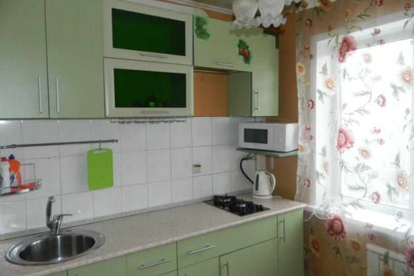 1-комн. квартира, 32 кв.м. на 2 человека, Кольцевая улица, 7, Красноярск - Фотография 3