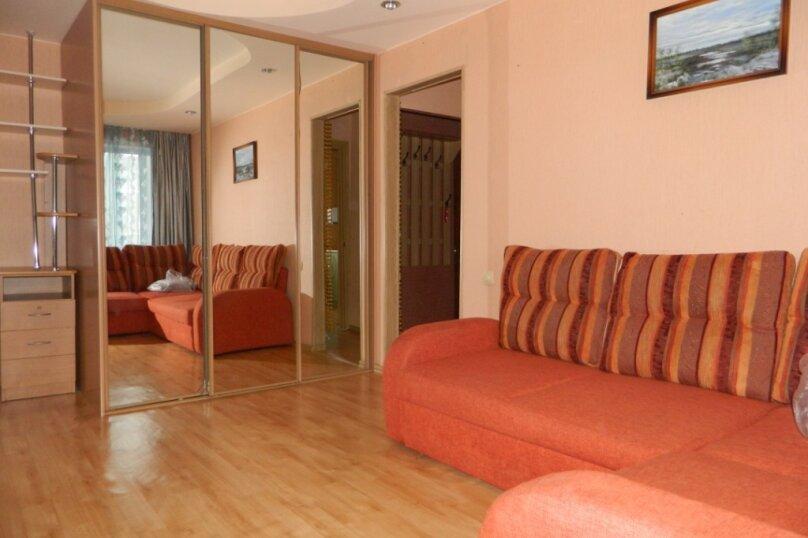 1-комн. квартира, 32 кв.м. на 2 человека, Кольцевая улица, 7, Красноярск - Фотография 4