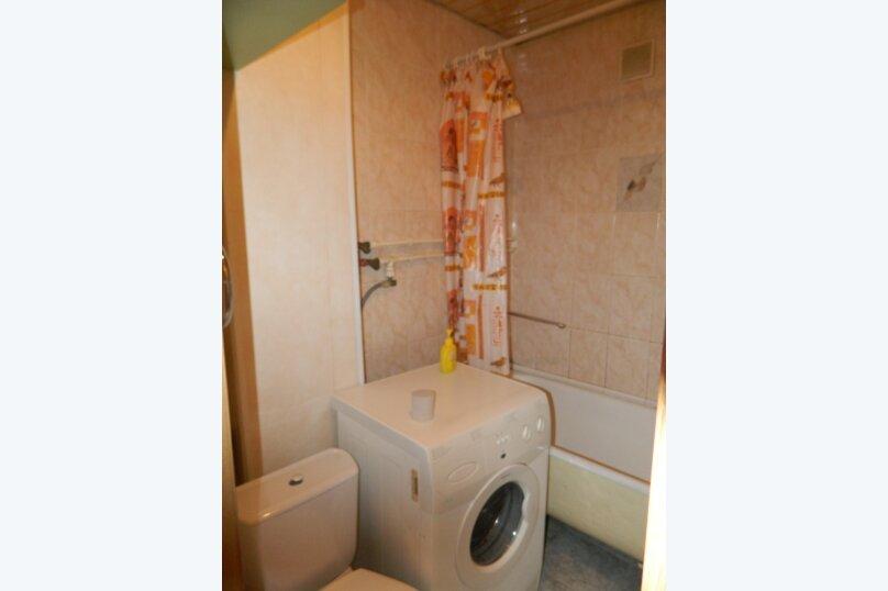 1-комн. квартира, 32 кв.м. на 2 человека, Кольцевая улица, 7, Красноярск - Фотография 5