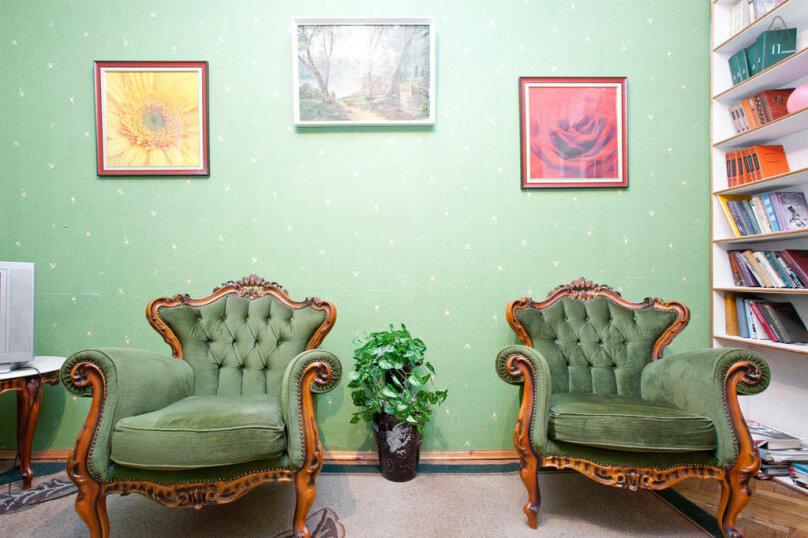 3-комн. квартира, 102 кв.м. на 4 человека, Невский проспект, 141, метро А.Hевского пл., Санкт-Петербург - Фотография 3