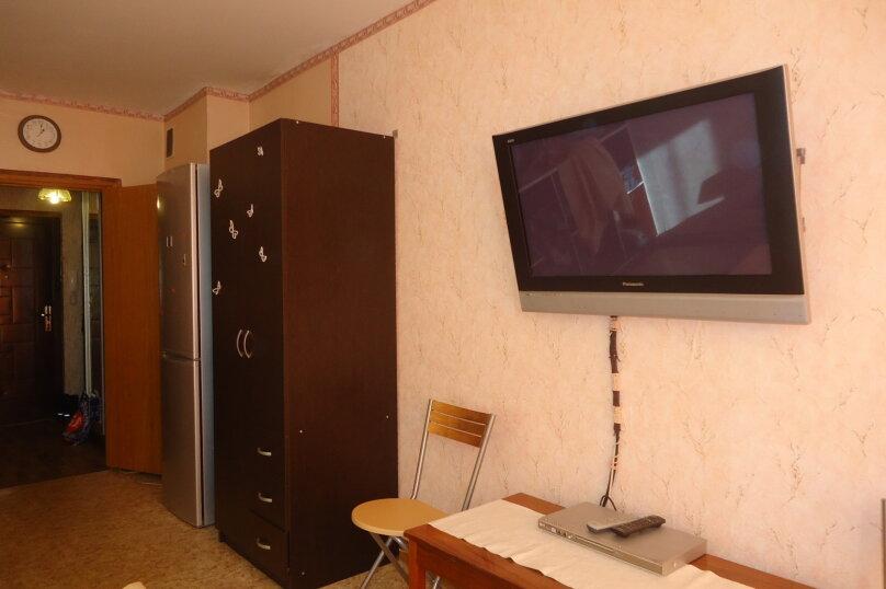 1-комн. квартира, 28 кв.м. на 3 человека, Индустриальный проспект, 23, метро Ладожская, Санкт-Петербург - Фотография 6