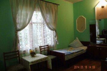Однокомнатный домик у самого Черного моря, 30 кв.м. на 4 человека, 1 спальня, улица Ивана Франко, Евпатория - Фотография 2