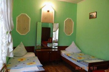 Однокомнатный домик у самого Черного моря, 30 кв.м. на 4 человека, 1 спальня, улица Ивана Франко, Евпатория - Фотография 3
