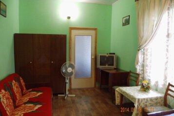 Однокомнатный домик у самого Черного моря, 30 кв.м. на 4 человека, 1 спальня, улица Ивана Франко, Евпатория - Фотография 4