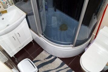 3-х ком. дом  у моря..., 84 кв.м. на 6 человек, 3 спальни, улица Гоголя, Ейск - Фотография 3