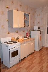 4-комн. квартира, 60 кв.м. на 8 человек, Северный проезд, 12, Ленинский район, Красноярск - Фотография 2