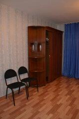 4-комн. квартира, 60 кв.м. на 8 человек, Северный проезд, 12, Ленинский район, Красноярск - Фотография 3