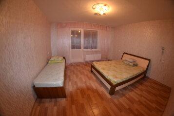 4-комн. квартира, 70 кв.м. на 8 человек, Северный проезд, 12, Ленинский район, Красноярск - Фотография 2