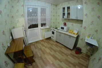 4-комн. квартира, 70 кв.м. на 8 человек, Северный проезд, 12, Ленинский район, Красноярск - Фотография 4