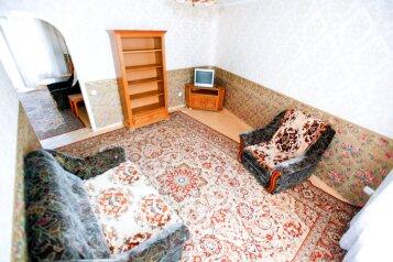 4-комн. квартира, 80 кв.м. на 8 человек, Северный проезд, 16, Ленинский район, Красноярск - Фотография 3