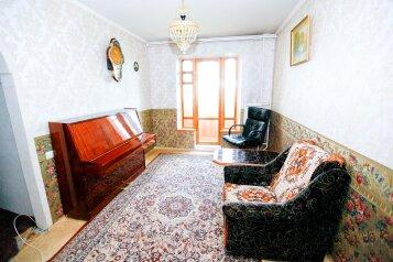 4-комн. квартира, 80 кв.м. на 8 человек, Северный проезд, 16, Ленинский район, Красноярск - Фотография 4