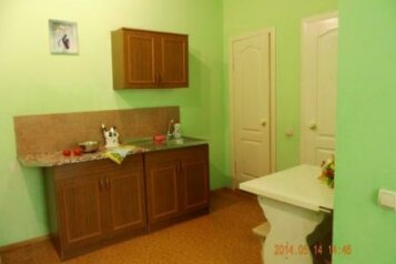 Двухкомнатный домик у самого Черного моря, 50 кв.м. на 8 человек, 2 спальни, улица Ивана Франко, 16, Евпатория - Фотография 3