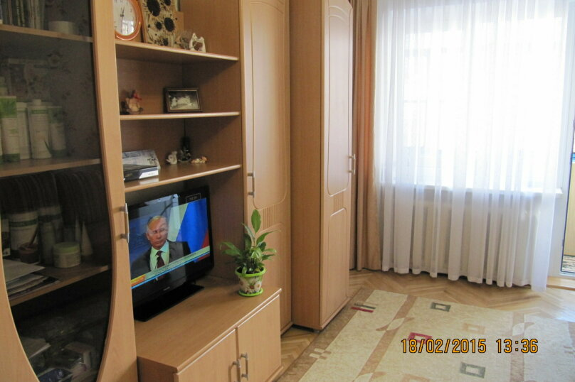 2-комн. квартира, 46 кв.м. на 4 человека, Крымская, 179, Анапа - Фотография 3