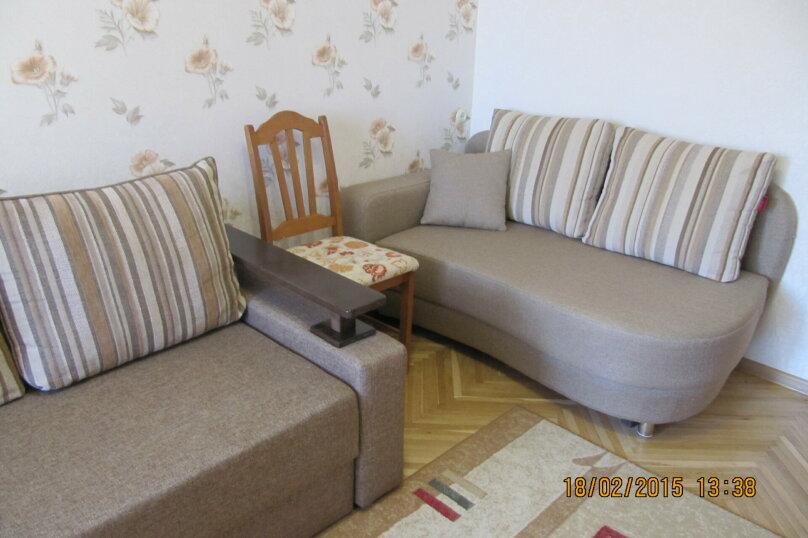 2-комн. квартира, 46 кв.м. на 4 человека, Крымская, 179, Анапа - Фотография 6