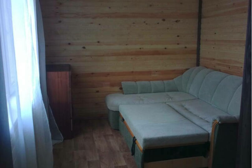 Гостевой дом в Токсово, 60 кв.м. на 6 человек, 2 спальни, Санаторная улица, 16, Токсово - Фотография 5