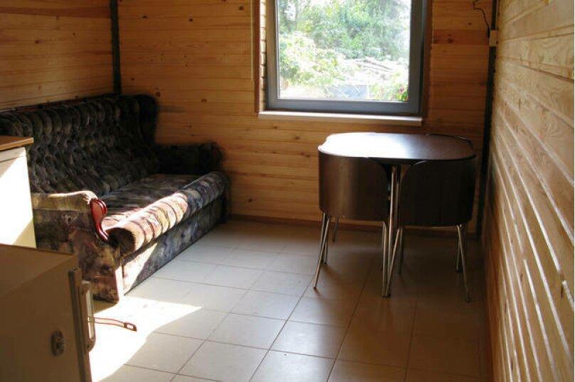 Гостевой дом в Токсово, 60 кв.м. на 6 человек, 2 спальни, Санаторная улица, 16, Токсово - Фотография 7