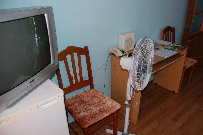 Стандартный двухместный номер без кондиционера, улица Семашко, 37А, Лоо - Фотография 1