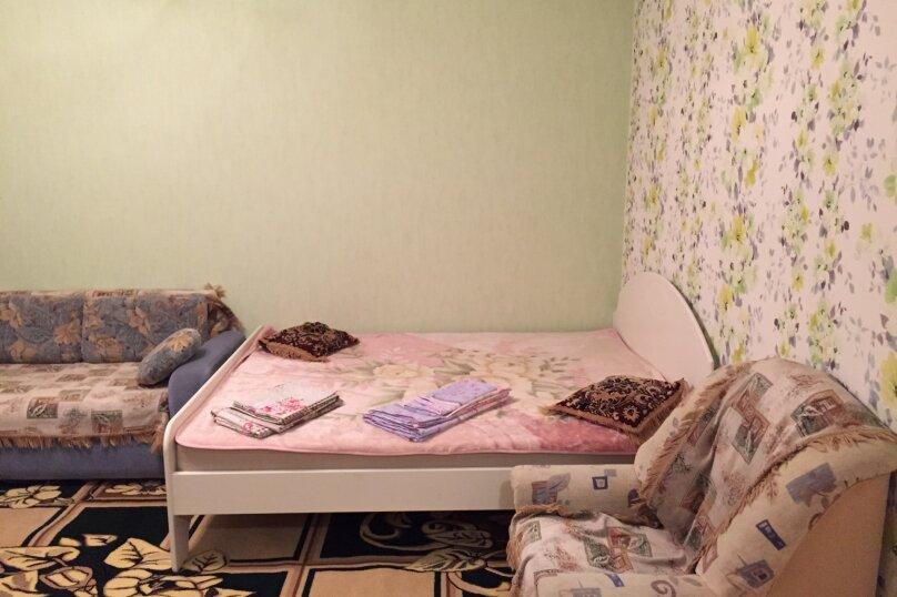 1-комн. квартира, 32 кв.м. на 3 человека, улица Ленина, 12, Костомукша - Фотография 6