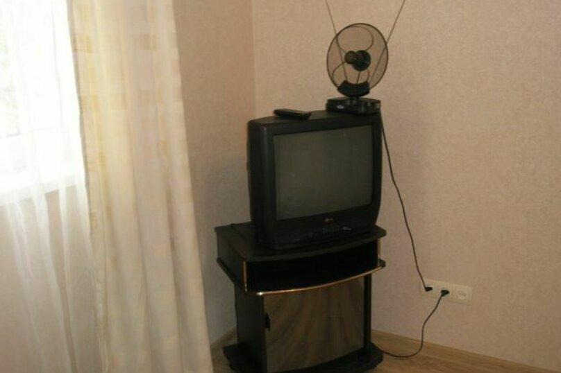 1-комн. квартира, 20 кв.м. на 4 человека, улица Колодяжного, 14А, Феодосия - Фотография 4