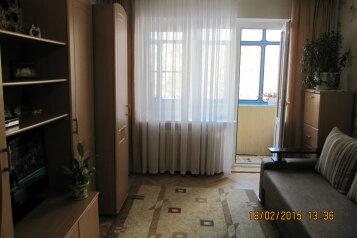 2-комн. квартира, 46 кв.м. на 4 человека, Крымская, 179, Центр, Анапа - Фотография 2