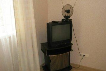 1-комн. квартира, 20 кв.м. на 3 человека, улица Колодяжного, 14А, Феодосия - Фотография 4