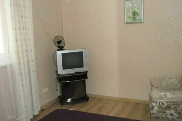 1-комн. квартира, 25 кв.м. на 3 человека, улица Колодяжного, Феодосия - Фотография 4