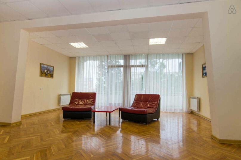 1-комн. квартира, 20 кв.м. на 3 человека, Курортный проспект, 75\1, Сочи - Фотография 10