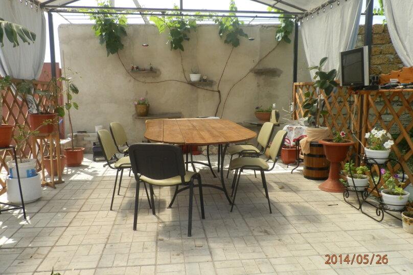 Дом, 70 кв.м. на 5 человек, 3 спальни, Луговая улица, 12А, Черноморское - Фотография 1