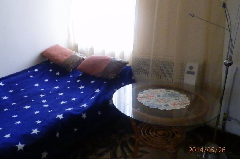 Дом, 70 кв.м. на 5 человек, 3 спальни, Луговая улица, 12А, Черноморское - Фотография 2