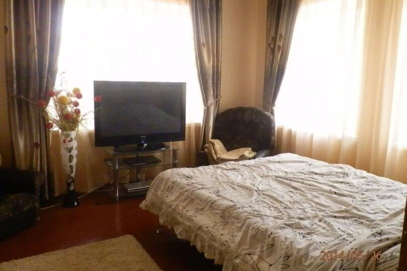 Дом, 70 кв.м. на 5 человек, 3 спальни, Луговая улица, 12А, Черноморское - Фотография 4