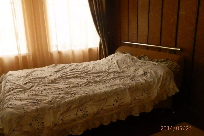 Дом, 70 кв.м. на 5 человек, 3 спальни, Луговая улица, 12А, Черноморское - Фотография 5
