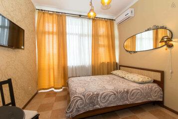1-комн. квартира, 20 кв.м. на 2 человека, Курортный проспект, 75\1, Сочи - Фотография 1
