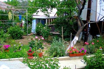 Сдаётся 2-комнатный дом на 4 человека, 2 спальни, Колхозный переулок, район горы Фирейная , Судак - Фотография 2
