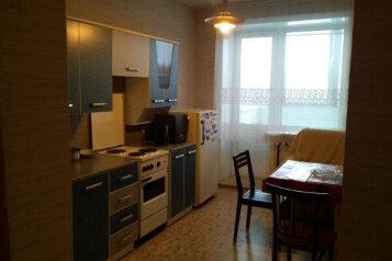 1-комн. квартира, 40 кв.м. на 2 человека, Запорожская улица, Центральный район, Новокузнецк - Фотография 3