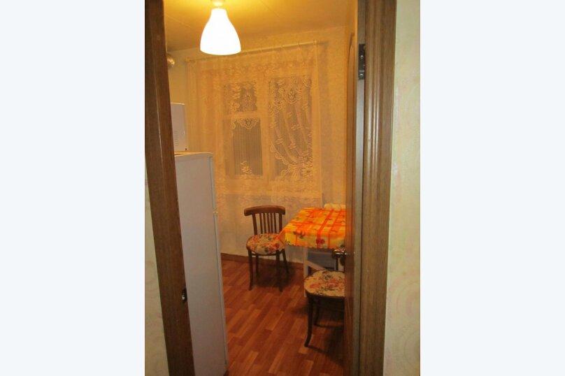 3-комн. квартира, 58 кв.м. на 7 человек, Матросова, 145б, Воронеж - Фотография 9
