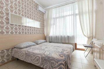 1-комн. квартира, 20 кв.м. на 2 человека, Курортный проспект, Центр, Сочи - Фотография 1