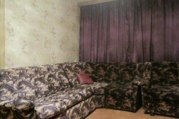 3-комн. квартира, 58 кв.м. на 7 человек, Матросова, 145б, Ленинский район, Воронеж - Фотография 3