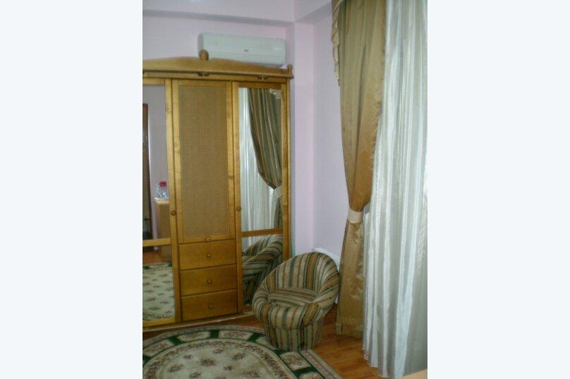 """Гостевой дом """"Турмалин"""", Лучезарная улица, 20 на 15 номеров - Фотография 121"""