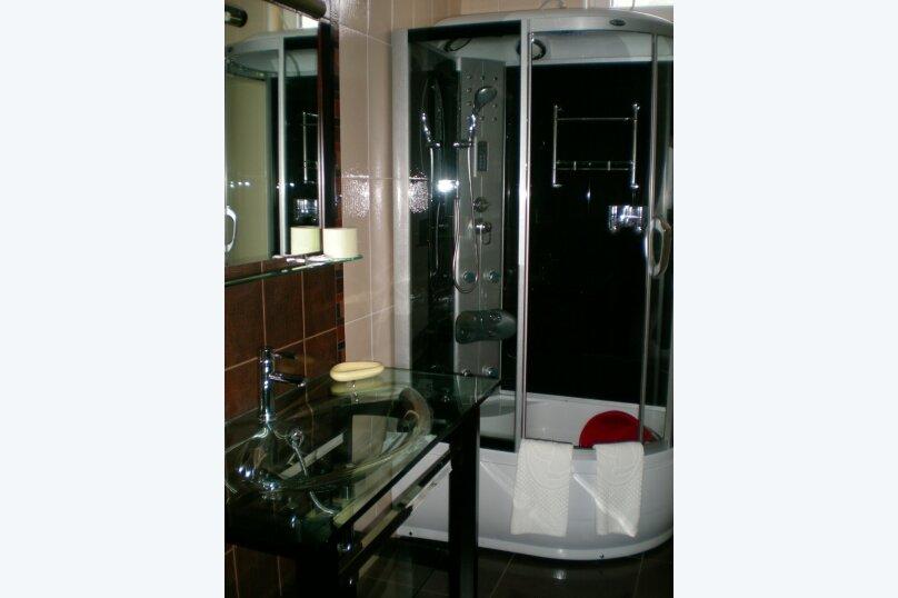 """Гостевой дом """"Турмалин"""", Лучезарная улица, 20 на 15 номеров - Фотография 103"""