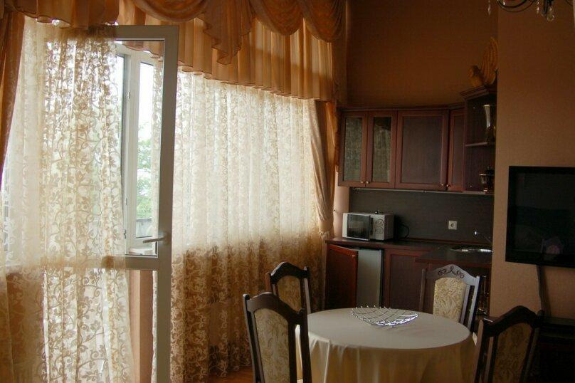 """Гостевой дом """"Турмалин"""", Лучезарная улица, 20 на 15 номеров - Фотография 109"""