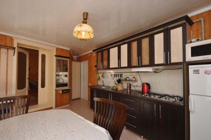 Коттедж, 50 кв.м. на 4 человека, 1 спальня, улица Горемыкиных, 41, Кореиз - Фотография 2