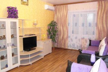 1-комн. квартира, 44 кв.м. на 3 человека, улица Теперика, Октябрьский район, Липецк - Фотография 4