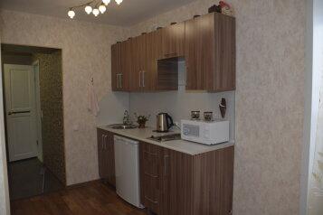 1-комн. квартира, 32 кв.м. на 2 человека, Павловский тракт, 203, Индустриальный, Барнаул - Фотография 3