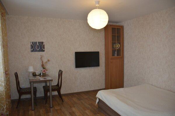 1-комн. квартира, 32 кв.м. на 2 человека, Павловский тракт, 203, Индустриальный, Барнаул - Фотография 1