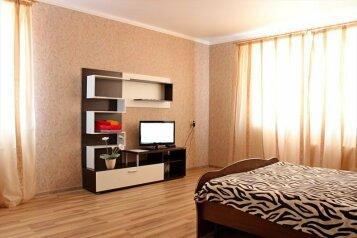 2-комн. квартира, 70 кв.м. на 6 человек, проспект Ленина, 123, Орджоникидзевский район, Магнитогорск - Фотография 1