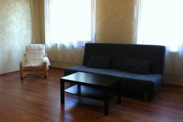 Этаж в доме на 6-8 человек сдается посуточо, 100 кв.м. на 8 человек, 3 спальни, с. Веселое, ул. Школьная, Адлер - Фотография 1