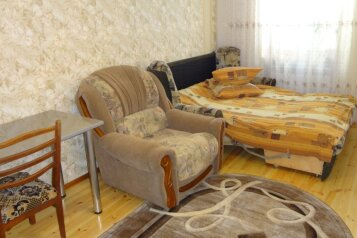 2-комн. квартира, 39 кв.м. на 5 человек, улица Ленина, 52, Алушта - Фотография 2